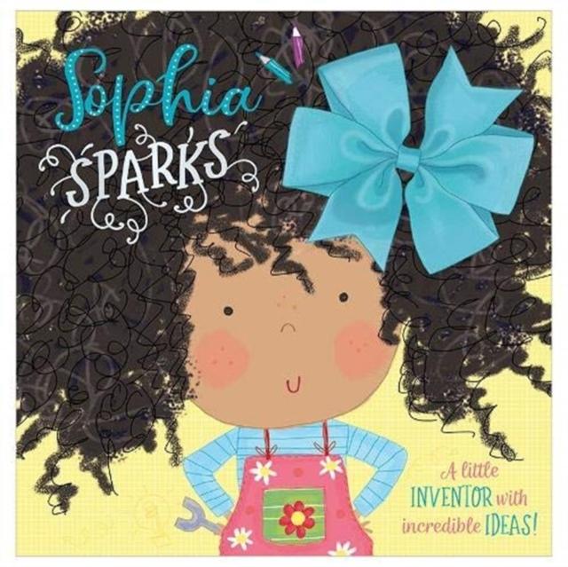 Image for Sophia Sparks
