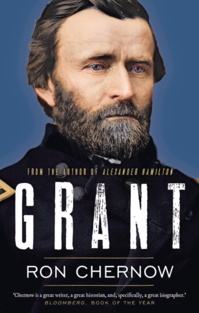Cover for: Grant