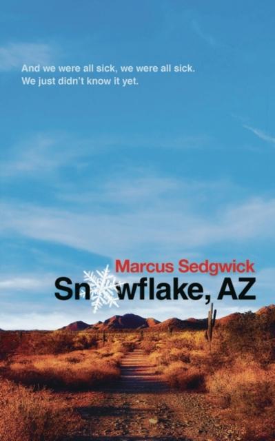Cover for: Snowflake, AZ