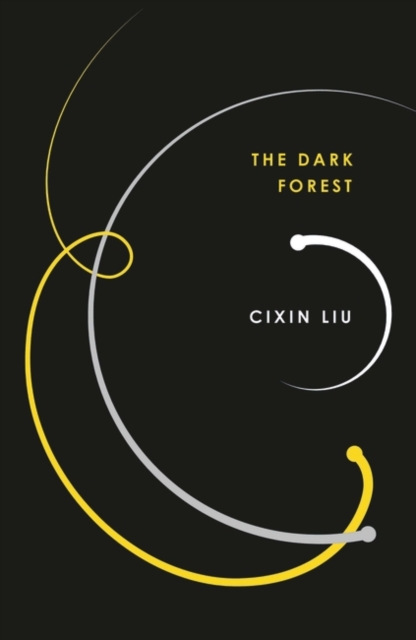 Cover for: The Dark Forest : 2