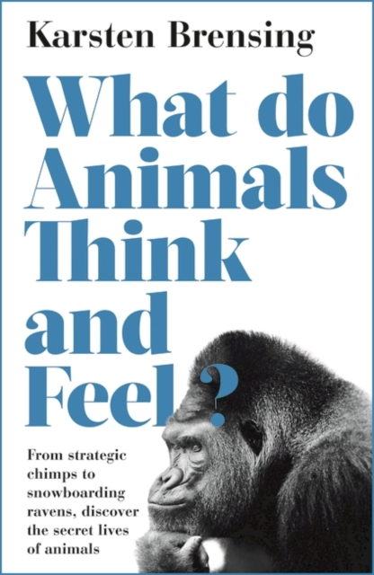 Cover for: What Do Animals Think and Feel?