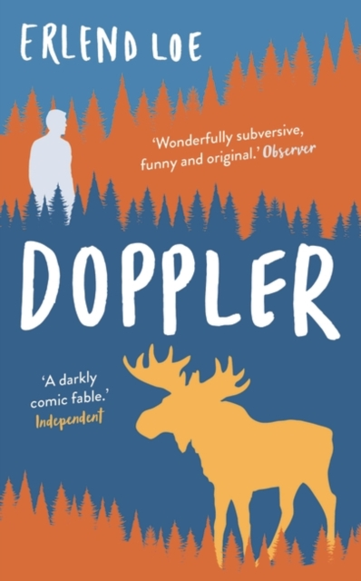 Cover for: Doppler