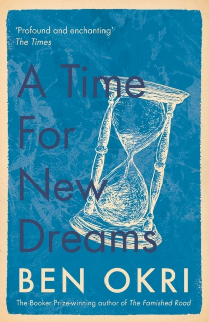 Image for A Time for New Dreams