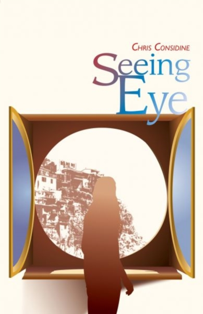 Cover for: Seeing Eye