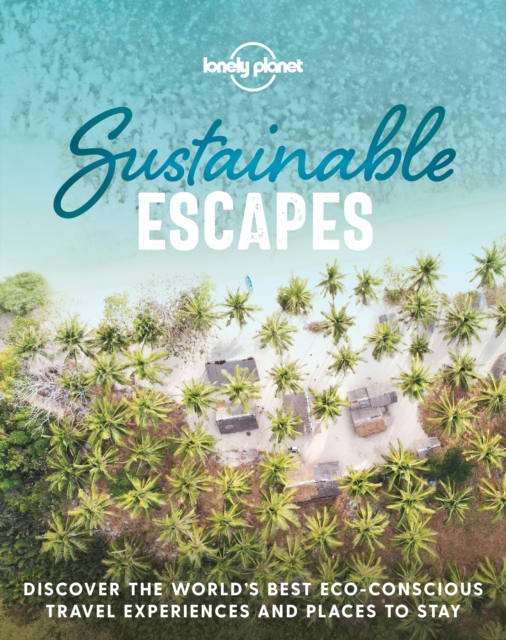 Cover for: Sustainable Escapes