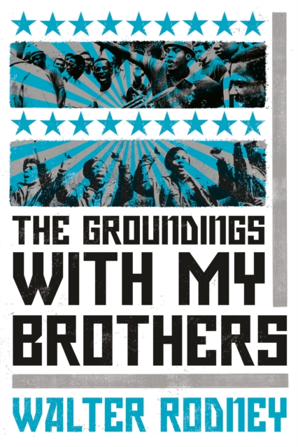 Cover for: The Groundings with My Brothers