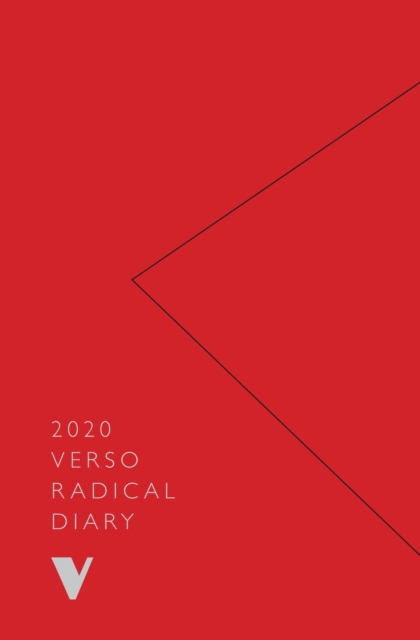 Image for 2020 Verso Radical Diary and Weekly Planner