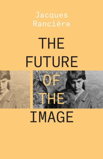 Cover for: The Future of the Image