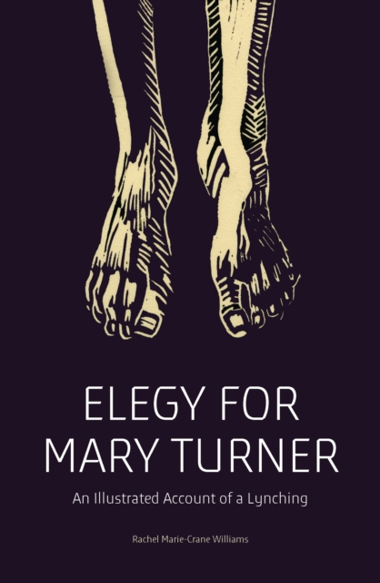 Image for Elegy for Mary Turner : An Illustrated Account of a Lynching