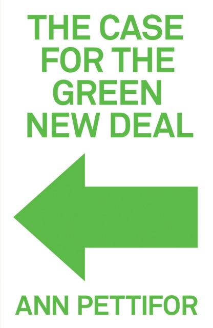 Cover for: The Case for the Green New Deal