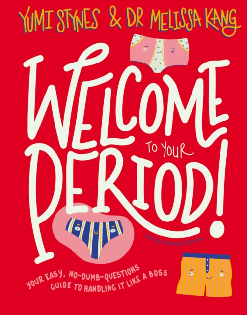 Cover for: Welcome to Your Period