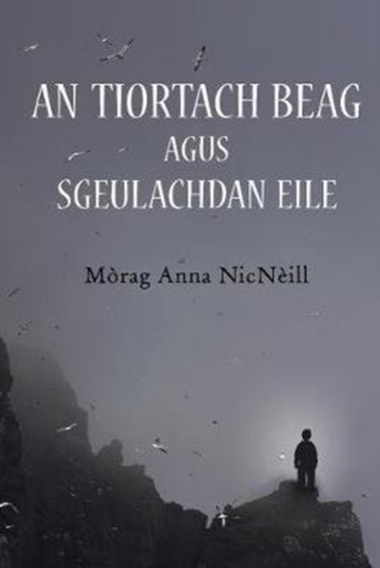 Image for An Tiortach Beag agus Sgeulachdan Eile