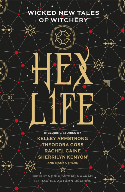Cover for: Hex Life: Wicked New Tales of Witchery