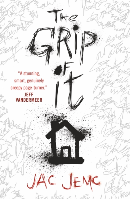 Cover for: The Grip of It