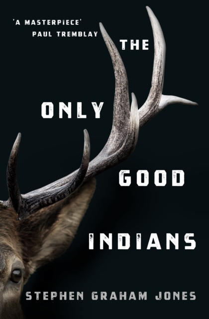 Image for The Only Good Indians