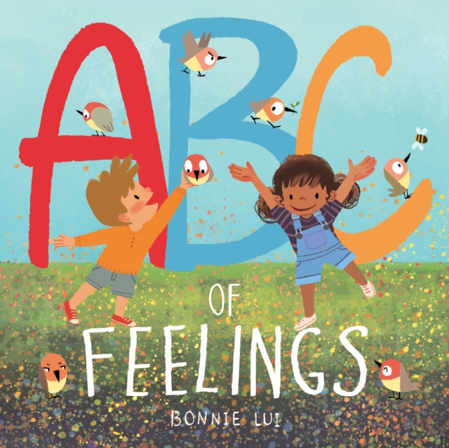 Image for ABC of Feelings