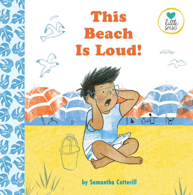 Image for This Beach is Loud! : For kids on the autistic spectrum