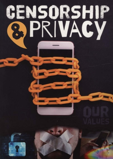 Cover for: Censorship and Privacy