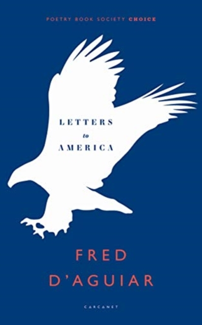 Cover for: Letters to America