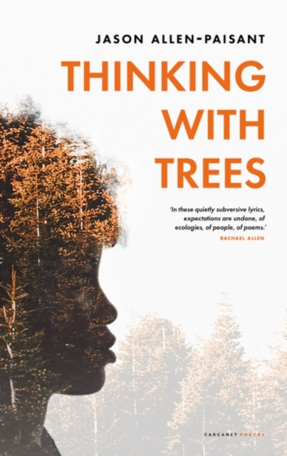 Image for Thinking with Trees