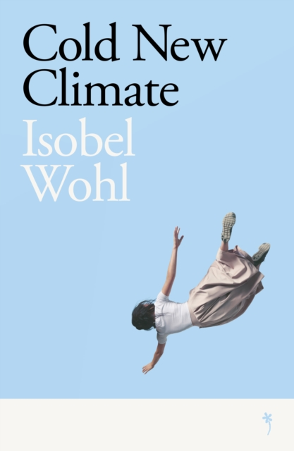 Cover for: Cold New Climate