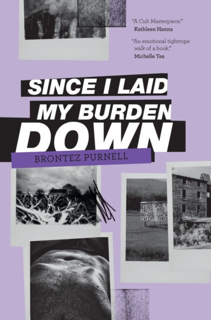 Image for Since I Laid My Burden Down