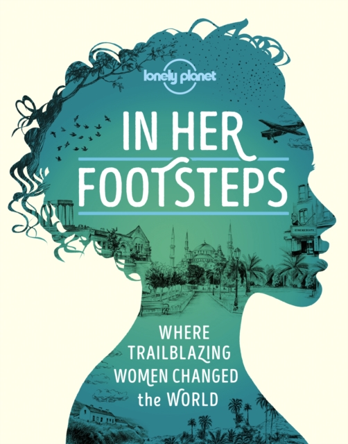 Image for In Her Footsteps