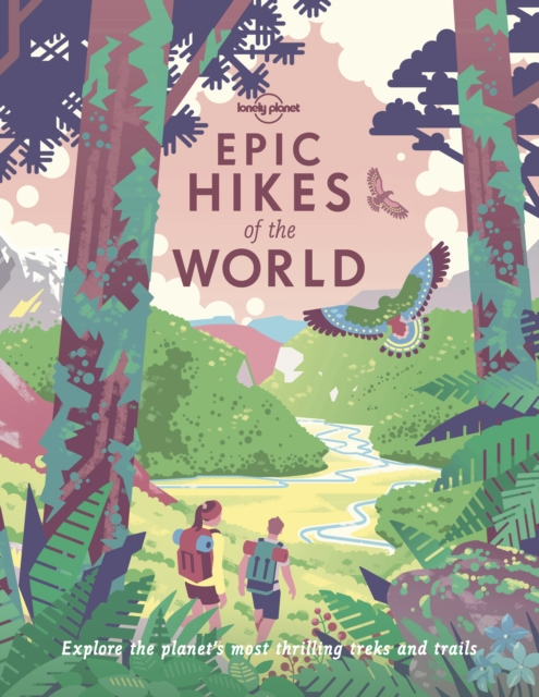 Image for Epic Hikes of the World
