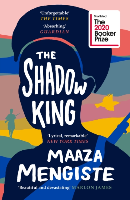 Cover for: The Shadow King