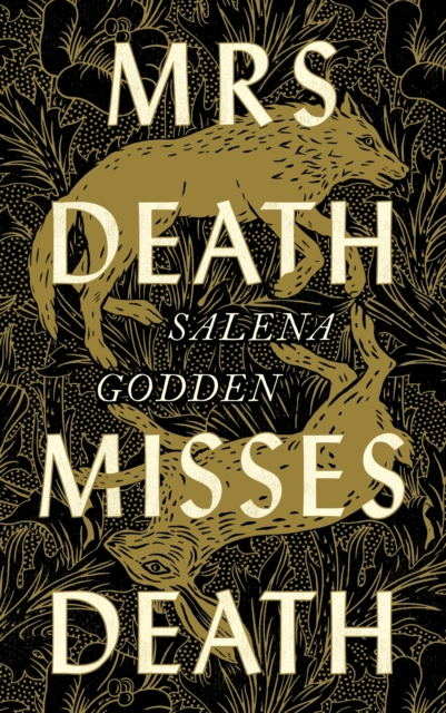 Cover for: Mrs Death Misses Death