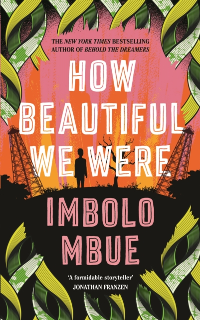 Cover for: How Beautiful We Were