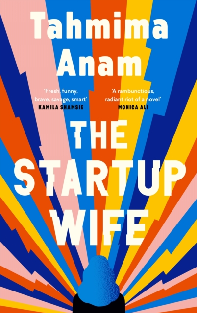 Image for The Startup Wife
