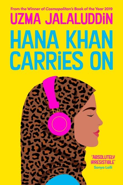 Image for Hana Khan Carries On
