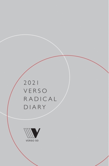 Image for 2021 Verso Radical Diary and Weekly Planner