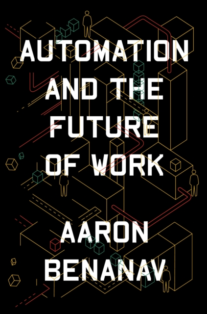 Image for Automation and the Future of Work