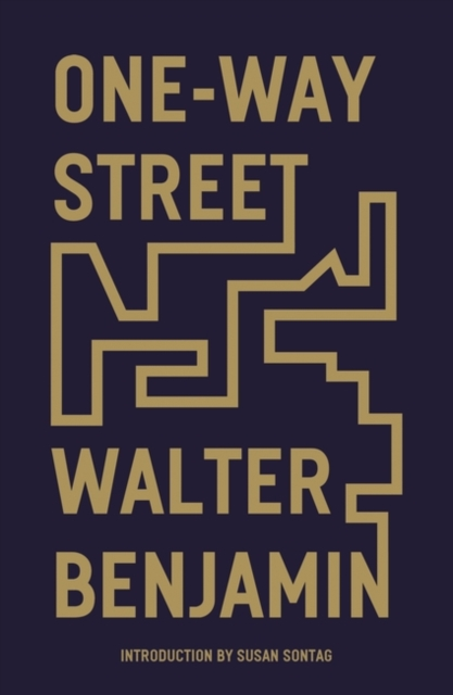 Image for One-Way Street : And Other Writings