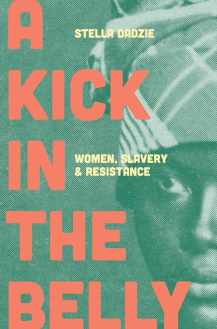Image for A Kick in the Belly : Women, Slavery and Resistance