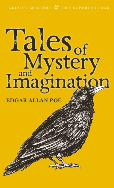 Cover for: Tales of Mystery and Imagination