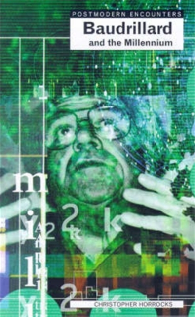 Cover for: Baudrillard and the Millennium