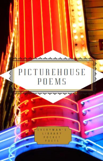 Cover for: Picturehouse Poems : Poems About the Movies