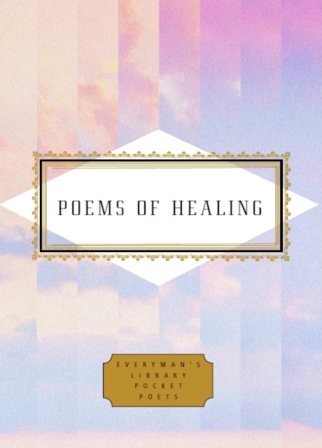 Cover for: Poems of Healing