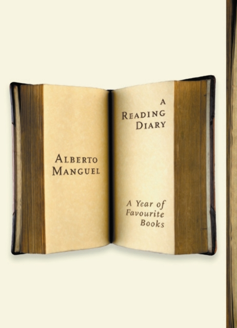 Cover for: A Reading Diary: A Year Of Favourite Books