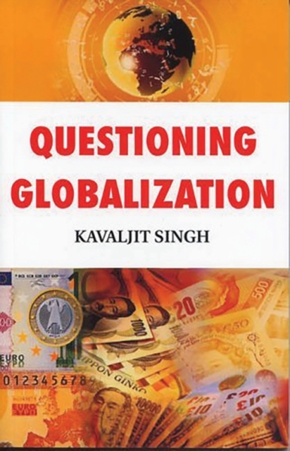 Cover for: Questioning Globalization