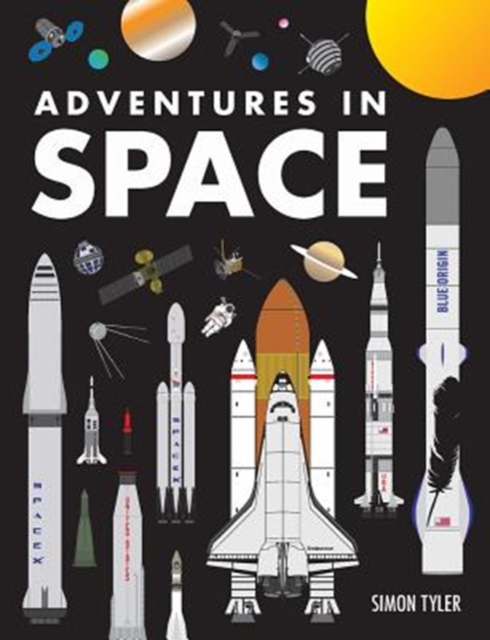 Image for Adventures in Space