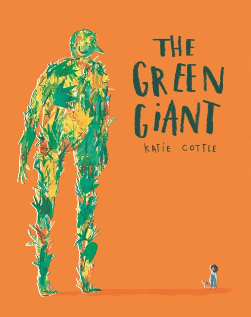 Cover for: The Green Giant