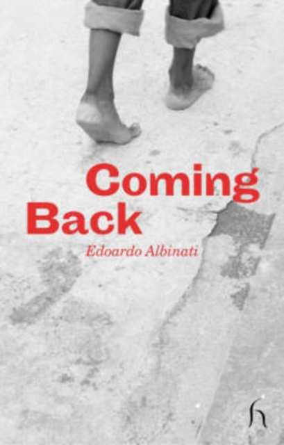 Cover for: Coming Back : Diary of a Mission to Afghanistan