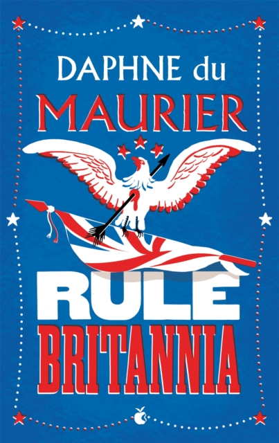 Cover for: Rule Britannia