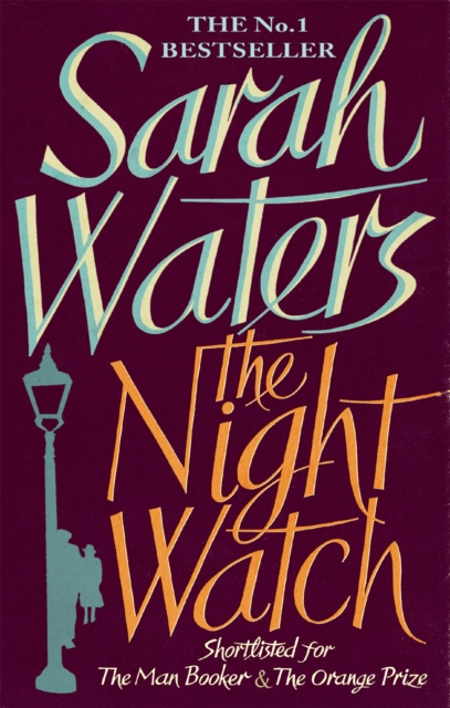 Image for The Night Watch : shortlisted for the Booker Prize
