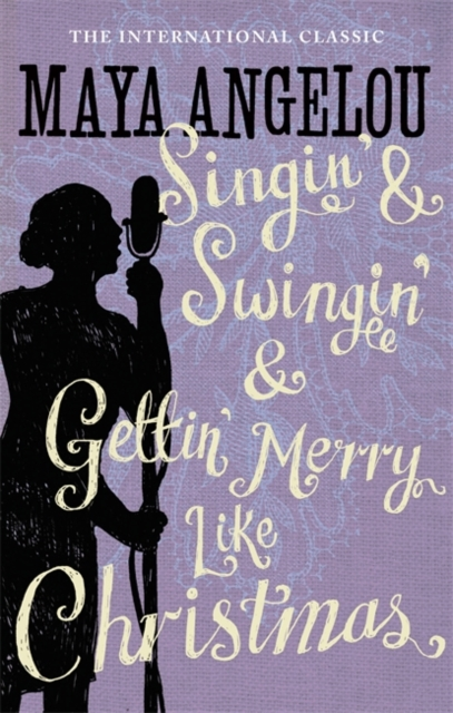 Cover for: Singin' & Swingin' and Gettin' Merry Like Christmas