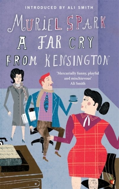 Image for A Far Cry From Kensington